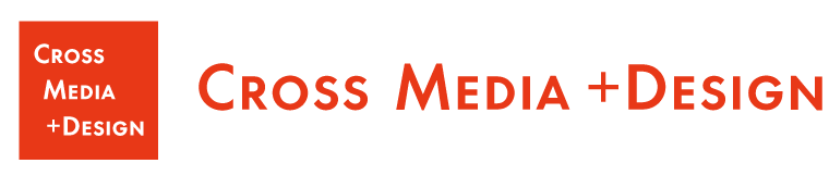 Cross Media +Design